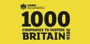 LSE 1000 Companies To Inspire Britain 2016